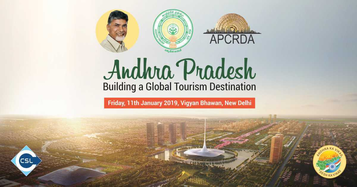 Andhra Pradesh: Building a Global Tourism Destination