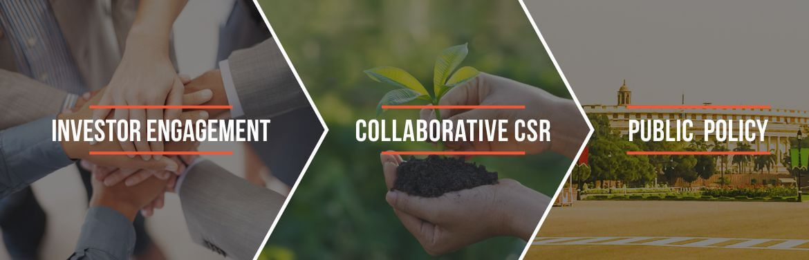 Centre for Strategy and Leadership (CSL) is a special initiative focused on Sustainable Social and Economic Development of people of India.