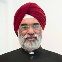 Ambassador Gurjit Singh | Centre for Strategy and Leadership