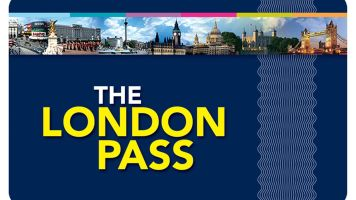 London Pass - pass only
