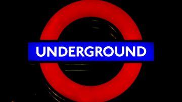 London Underground - Night