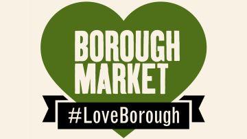 #LoveBorough
