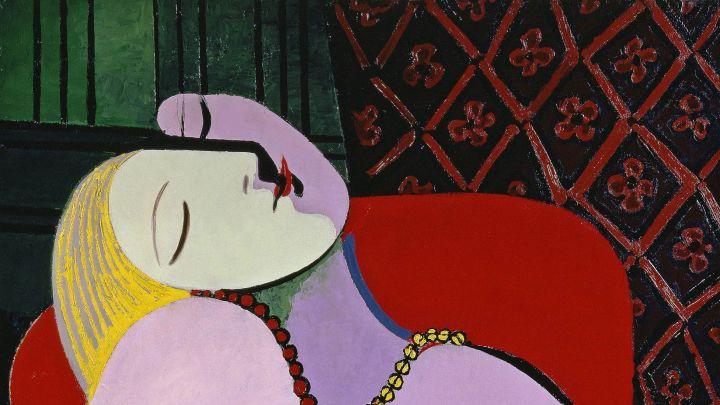 Picasso - The Dream