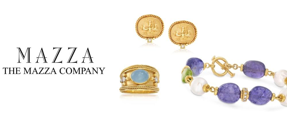 Mazza Designer Jewelry