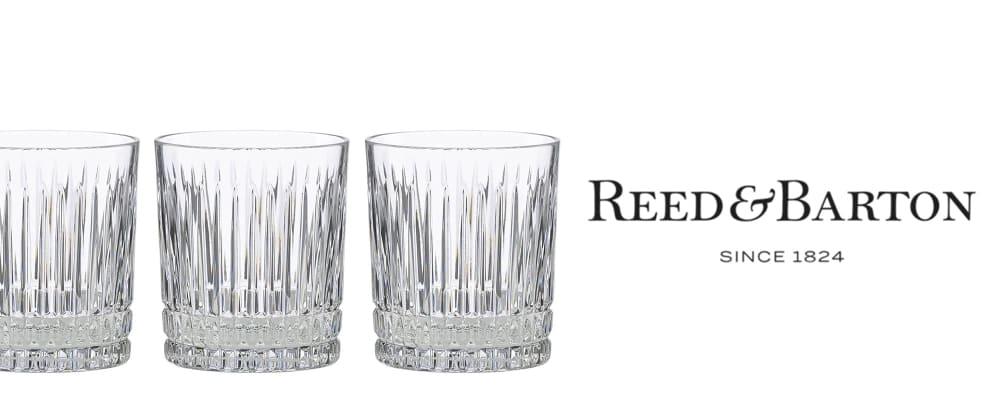 Reed & Barton Since 1824