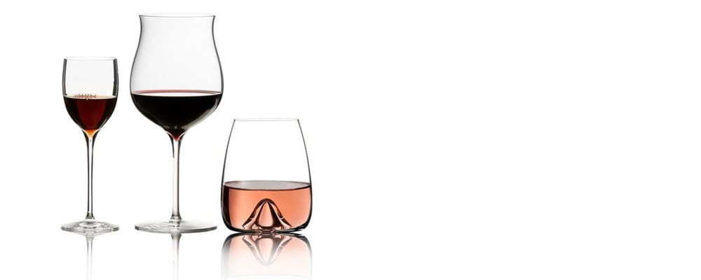 """Barware. From Decanters To Wine Glasses. Image featuring Waterford """"Elegance"""" Crystal Barware WTXELG. Click to shop."""