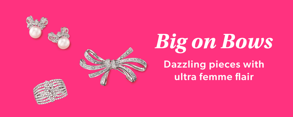 Dazzling Pieces With Ultra Femme Flair