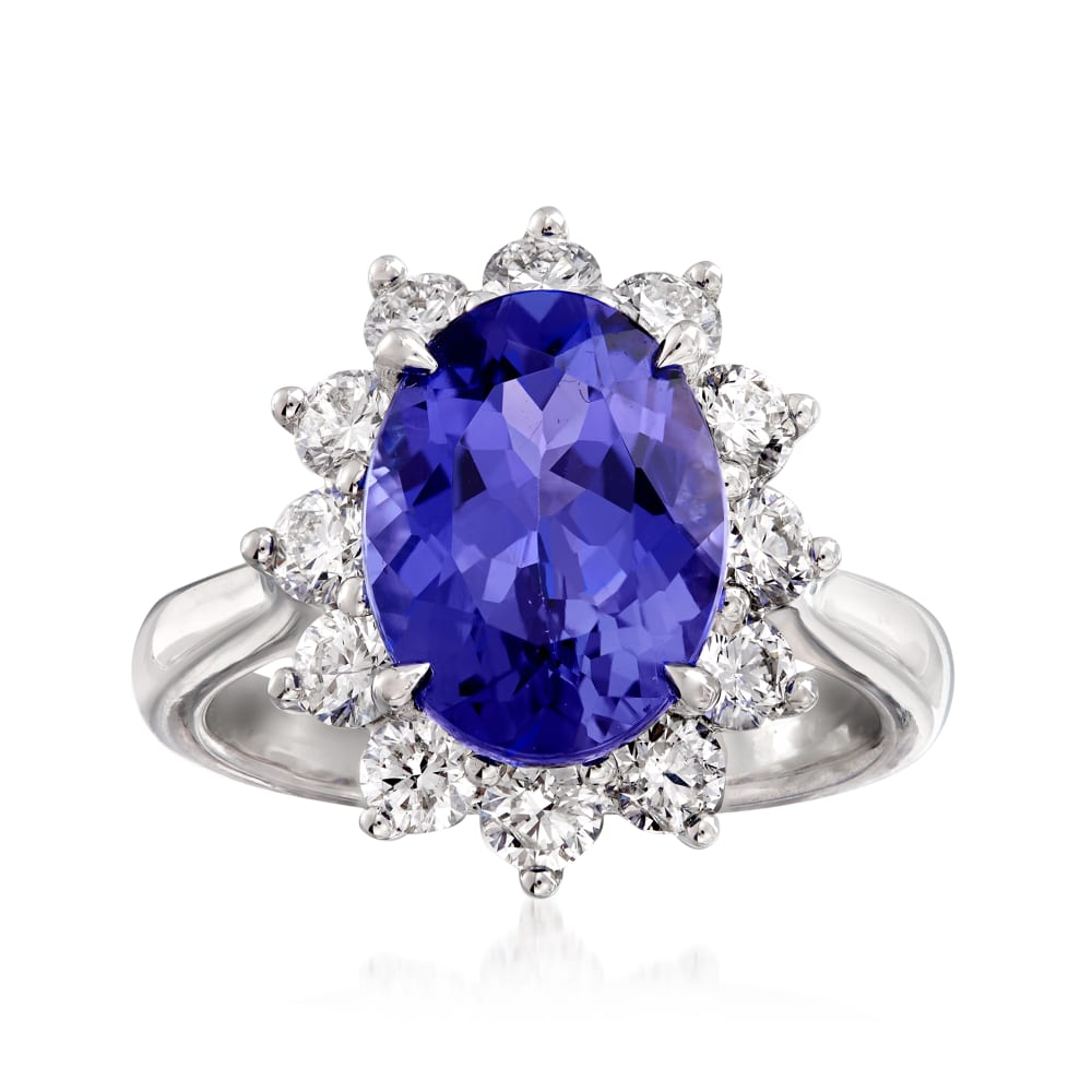 tanzanite and pendant with natural emerald ring size 5.30  with diameter 3 cm with natural pink topaz ruy and pink topaz chromo diopside