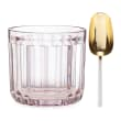 "Kate Spade New York ""Park Circle"" Rose Ice Bucket with Scoop"
