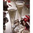 "Reed & Barton ""New Vintage"" Set of 2 Hanson Champagne Flutes"
