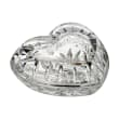 """Waterford Crystal """"Giftology"""" Heart Box"""