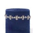 Sterling Silver Bee Bracelet