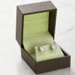 3.00 ct. t.w. Diamond Stud Earrings in 14kt White Gold