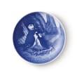 """Royal Copenhagen """"Bing & Grondahl"""" 2020 Mother's Day Porcelain Plate"""