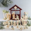 """Lenox """"First Blessing"""" Figurine"""