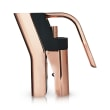 Copper Stainless Steel Heavyweight Lever Corkscrew