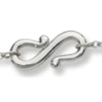 Hook Jewelry Clasp