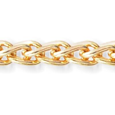 Wheat Chain. Image Featuring Wheat Chain