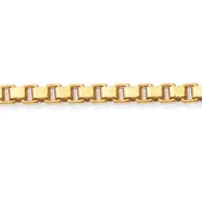 Box Chain. Image Featuring Box Chain