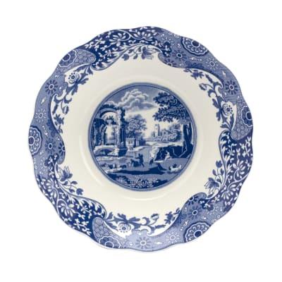 """Spode """"Blue Italian"""" Daisy Bowl"""
