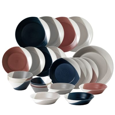 "Royal Doulton ""Bowls of Plenty"" Dinnerware"