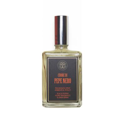 "Erbario Tuscano ""Black Pepper"" Home and Linen Spray from Italy"