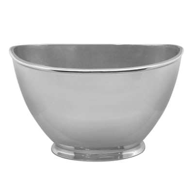 "Mariposa ""Signature"" Oval Ice Bucket"