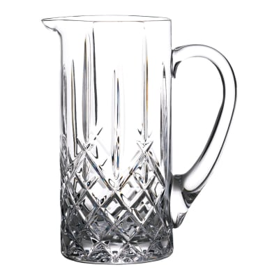 "Marquis by Waterford Crystal ""Markham"" Pitcher"