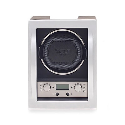 "Wolf ""Module 4.1"" Single Watch Winder"