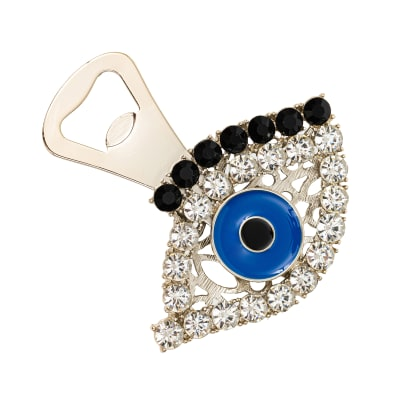 Joanna Buchanan Evil Eye Bottle Opener