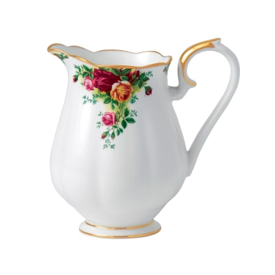 "Royal Albert ""Old Country Roses"" Pitcher"