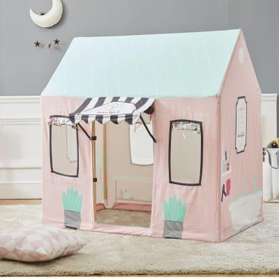 Child's Beauty Salon Play Tent