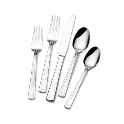 "Towle ""Matteo"" 45-pc. Service for 8 Flatware Set"