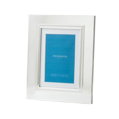 "Wedgwood ""Simply Wish"" Photo Frame"