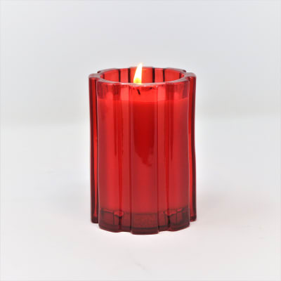 "Thompson Ferrier ""Red Currant Crush"" Candle"