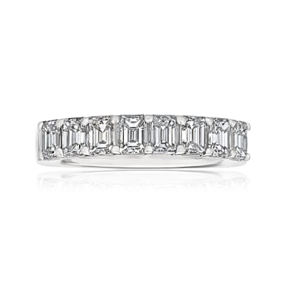 1.25 ct. t.w. Diamond Wedding Ring in Platinum