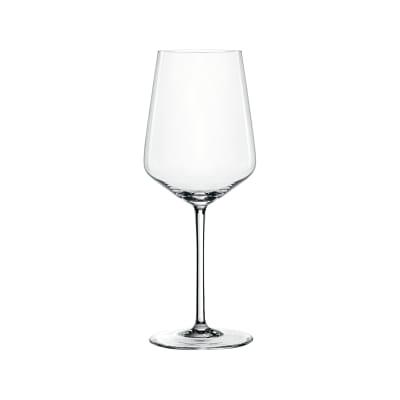 """Style"" Set of 4 White Wine Glasses"