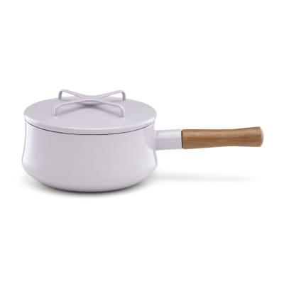"Dansk ""Kobenstyle"" Lavender Saucepan with Lid"