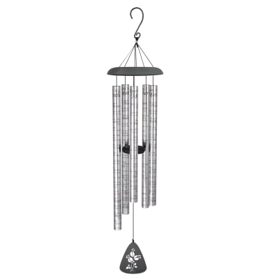 "Signature Series ""Roses for Mother"" Wind Chimes"