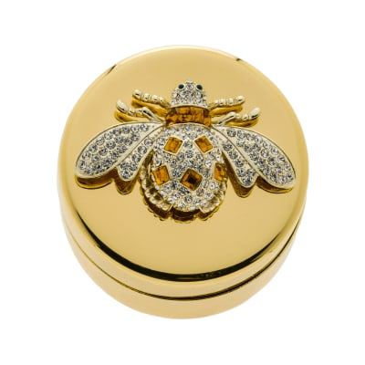 Joanna Buchanan Amber Bee Jewelry Box