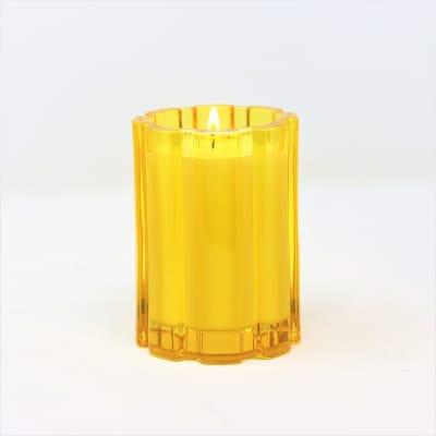 "Thompson Ferrier ""Yellow Bumble Honey"" Candle"