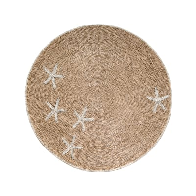 Joanna Buchanan Starfish Placemat
