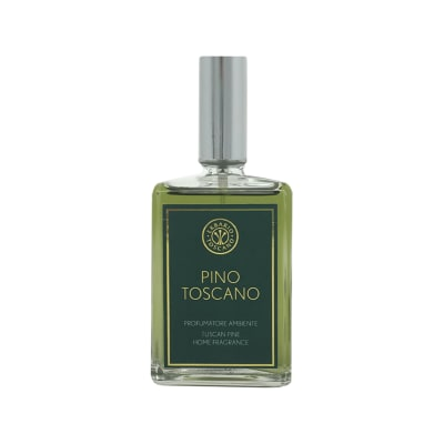 "Erbario Toscano ""Tuscan Pine"" Home and Linen Spray from Italy"
