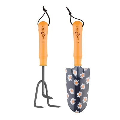 "Regal ""Daisy"" Set of 2 Garden Tools"