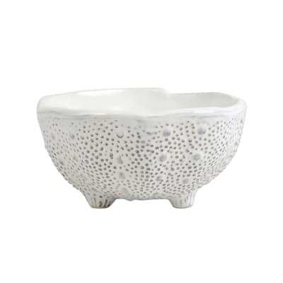 "Vietri ""Acquatico"" Sea Urchin Dipping Bowl"
