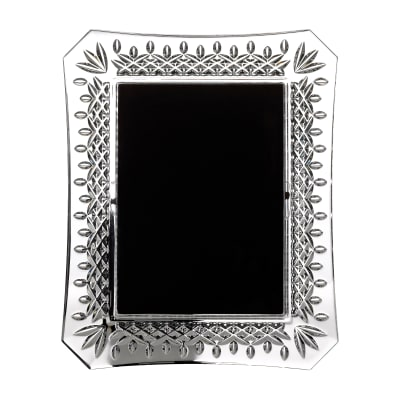 "Waterford Crystal ""Gift Bar"" Lismore 5x7 Photo Frame"
