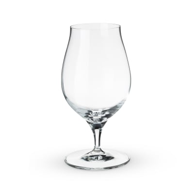 Set of 4 Barrel-Aged Beer Glasses