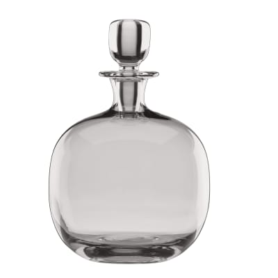 "Lenox ""Valencia"" Smoke Decanter"