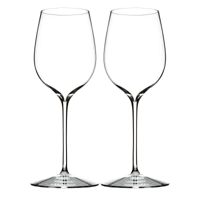 "Waterford ""Elegance"" Crystal Barware"