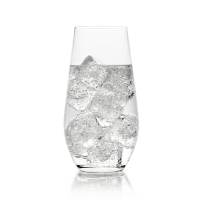 "Mikasa ""Gianna"" Set of 6 Highball Glasses"